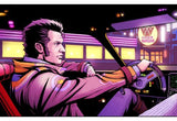 "Thumbnail 4 for SUDA 51'S SDATCHER -INSPIRED by ""SNATCHER""-"