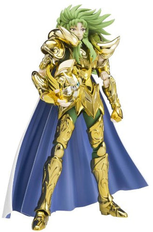 Image for Saint Seiya - Aries Shion - Myth Cloth EX - Holy War Ver. (Bandai)