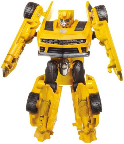 Image 1 for Transformers Darkside Moon - Bumble - Cyberverse - CV08 - Bumblebee (Takara Tomy)