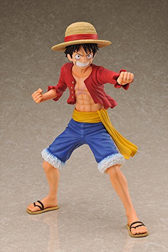 Image 11 for One Piece - Monkey D. Luffy - Gigantic Series - 1/4 (X-Plus)
