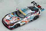 GOOD SMILE Racing - Hatsune Miku - Itasha - 1/43 - AMG: 2016 Season Opening Ver. (GOOD SMILE Racing) - 4