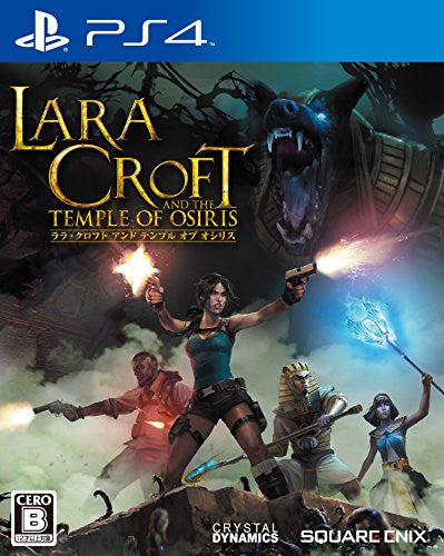 Image 1 for Lara Croft and the Temple of Osiris