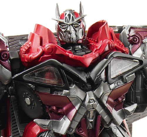Image 2 for Transformers Darkside Moon - Sentinel Prime - Mechtech DA20 - Cannon Sentinel Prime (Takara Tomy)