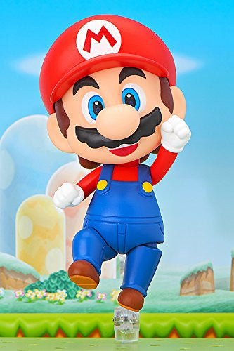 Image 3 for Super Mario Brothers - Mario - Boo - Super Kinoko - Met - Nendoroid #473 (Good Smile Company)