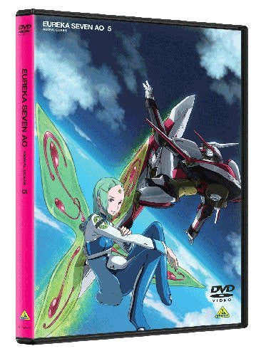 Image 2 for Eureka Seven AO 5
