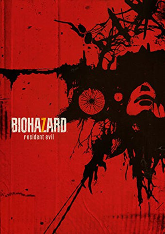 Image for Biohazard 7 Resident Evil Grotesque Version