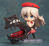 Thumbnail 5 for God Eater 2 - Alisa Ilinichina Amiella - Nendoroid #401 (Good Smile Company)