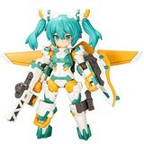 "B-101s ""Sylphy"" - Frame Arms Girl - 7"