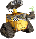 Thumbnail 2 for WALL-E - Revoltech - Revoltech Pixar Figure Collection - 2 (Kaiyodo Pixar The Walt Disney Company)