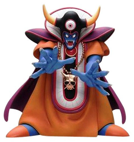 Image 1 for Dragon Quest - Zoma - Dragon Quest Sofubi Monster - 012 (Square Enix)