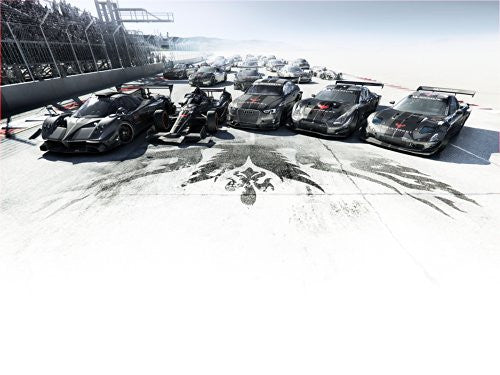 Image 1 for GRID Autosport