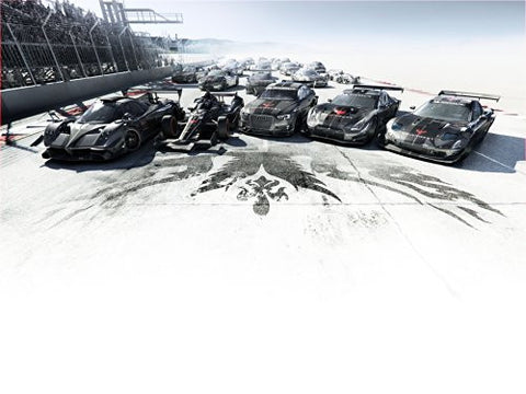 Image for GRID Autosport