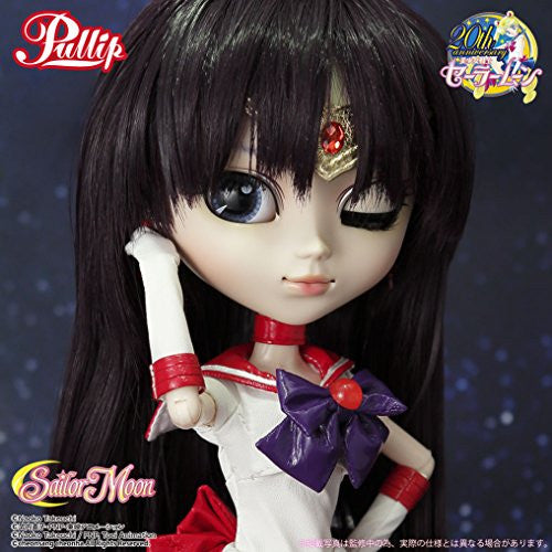 Image 4 for Bishoujo Senshi Sailor Moon - Sailor Mars - Pullip P-137 - Pullip (Line) - 1/6 (Groove)