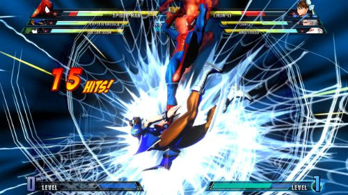 Image 2 for Marvel vs. Capcom 3: Fate of Two Worlds