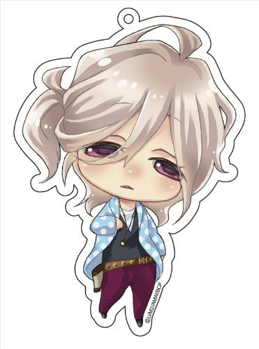 Image 1 for Brothers Conflict - Asahina Louis - Deka Keyholder - Keyholder (Contents Seed)