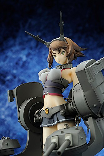Image 6 for Kantai Collection ~Kan Colle~ - Mutsu - 1/8 (Penguin Parade)