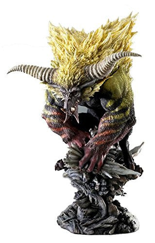 Image 1 for Monster Hunter - Rajang - Capcom Figure Builder Creator's Model (Capcom)