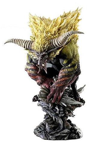 Image for Monster Hunter - Rajang - Capcom Figure Builder Creator's Model (Capcom)