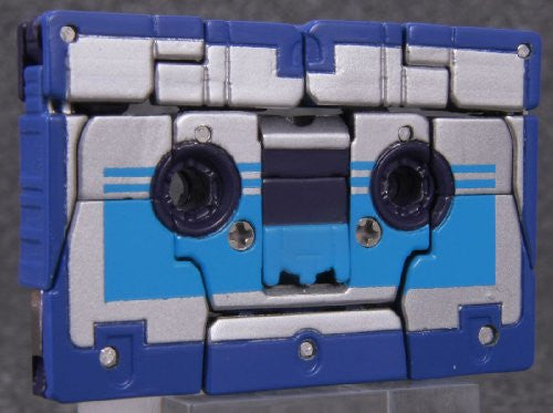 Image 7 for Transformers Masterpiece MP-16 Frenzy & Buzzsaw