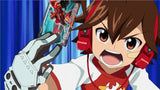 Thumbnail 3 for Chosoku Henkei Gyrozetter Dvd Box 1