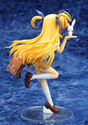 Image 5 for Mahou Shoujo Lyrical Nanoha ViVid - Takamachi Vivio - 1/7 (Alter)