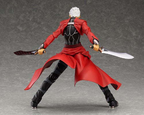 Image 4 for Fate/Stay Night - Archer - Figma #223 (Max Factory)