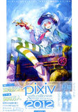 Thumbnail 2 for Pixiv   Girls Collection 2012