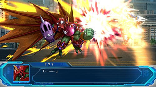 Image 2 for Super Robot Wars OG: The Moon Dwellers