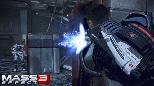 Image 3 for Mass Effect 3