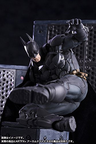 Image 2 for Batman: Arkham Knight - Batman - ARTFX+ - 1/10 (Kotobukiya)