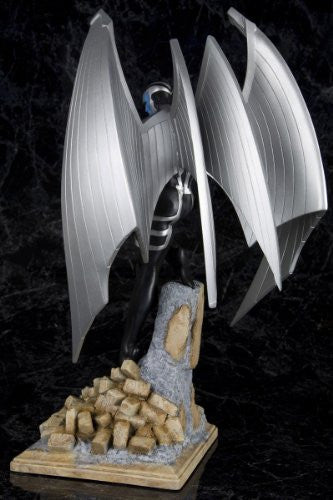 Image 6 for X-Force - X-Men - Archangel - Fine Art Statue - 1/6 (Kotobukiya)