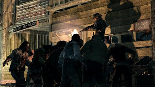 Image 2 for Red Dead Redemption: Undead Nightmare