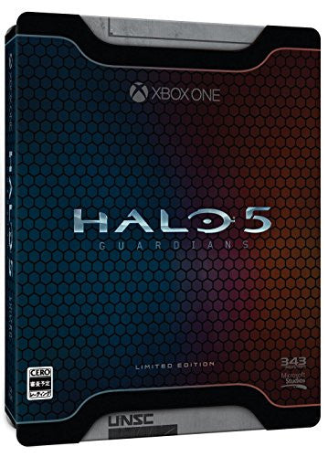 Image 10 for Halo 5: Guardians [Limited Edition]