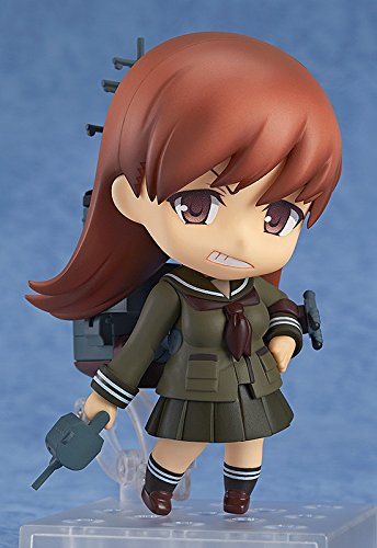 Image 6 for Kantai Collection ~Kan Colle~ - Ooi - Nendoroid #431 (Good Smile Company)