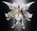 Digimon Adventure - Holy Angemon - Patamon - Digivolving Spirits #07 (Bandai) - 8