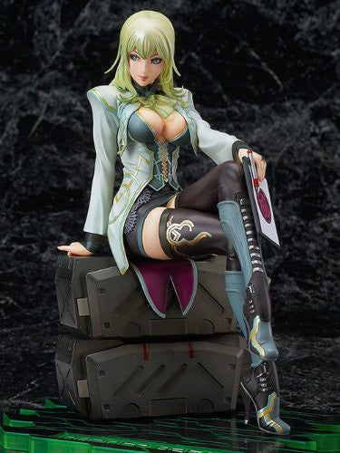 Image 3 for Border Break - Fiona - 1/7 - Yamashita Shunya ver. (Wing)