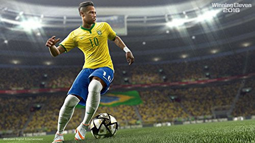 Image 2 for World Soccer Winning Eleven 2016