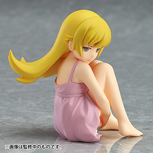 Image 4 for Nisemonogatari - Monogatari Series: Second Season - Oshino Shinobu - figFIX #002 (Max Factory)
