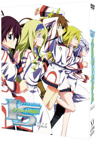 Image 4 for Is Infinite Stratos Vol.6