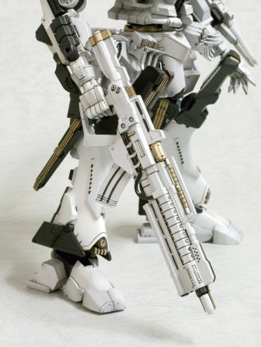 Image 2 for Armored Core - Rosenthal CR-HOGIRE Noblesse Oblige - Variable Infinity - 1/72 (Kotobukiya)