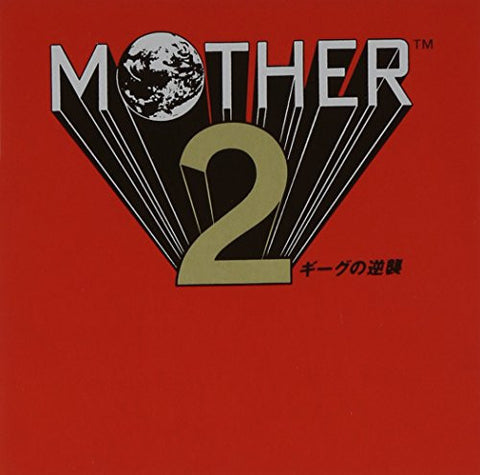 Image for MOTHER 2 Gyiyg no Gyakushuu