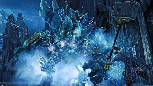 Image 4 for Darksiders II