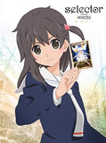Thumbnail 2 for Selector Infected Wixoss Box 1 [Blu-ray+CD Limited Edition]