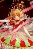 Thumbnail 2 for Card Captor Sakura - Kinomoto Sakura - 1/7 - Stars Bless You (Good Smile Company)
