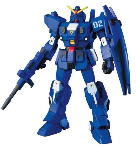 Image 2 for RX-79BD-2 Gundam Blue Destiny Unit 2 - HGUC 077 - 1/144 (Bandai)