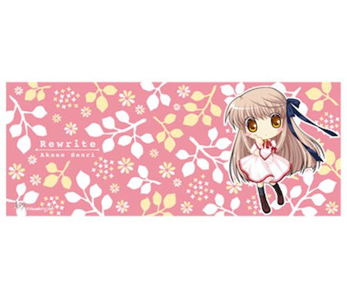 Image 3 for Rewrite - Senri Akane - Mug (Key Toy's Planning Visual Art's)