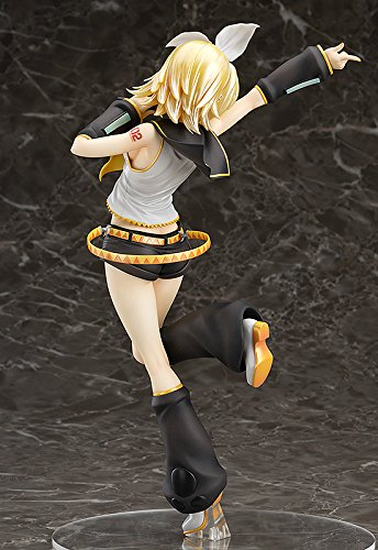 Image 3 for Vocaloid - Kagamine Rin - 1/7 - Tony ver. (Max Factory)