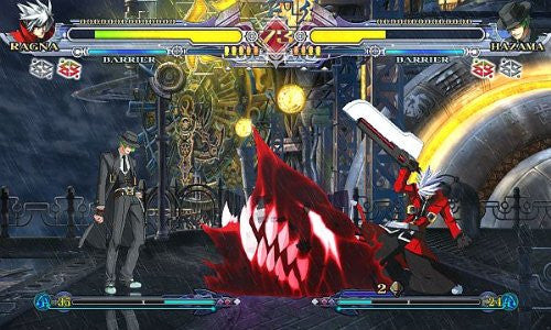 Image 6 for BlazBlue: Continuum Shift [Limited Edition]