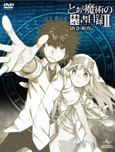 Image 1 for To Aru Majutsu No Index 2 [Limited Pressing]