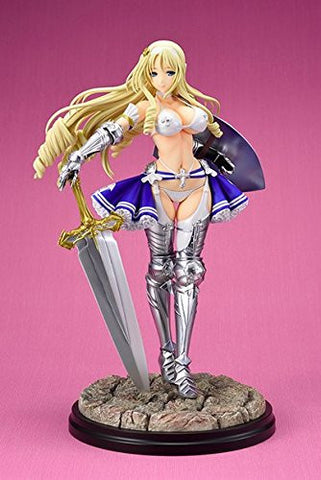 Image for Bikini Warriors - Paladin - 1/7 (Alphamax, Hobby Japan)